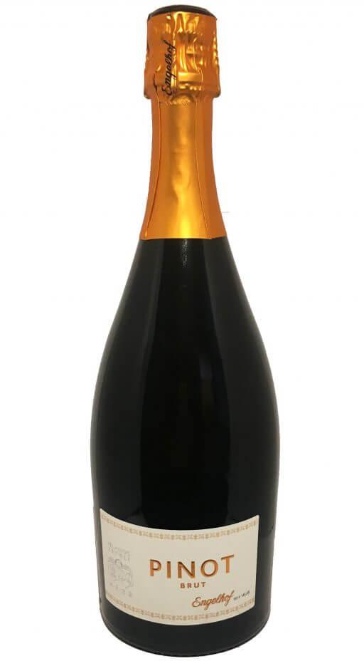 Engelhof Pinot Brut .