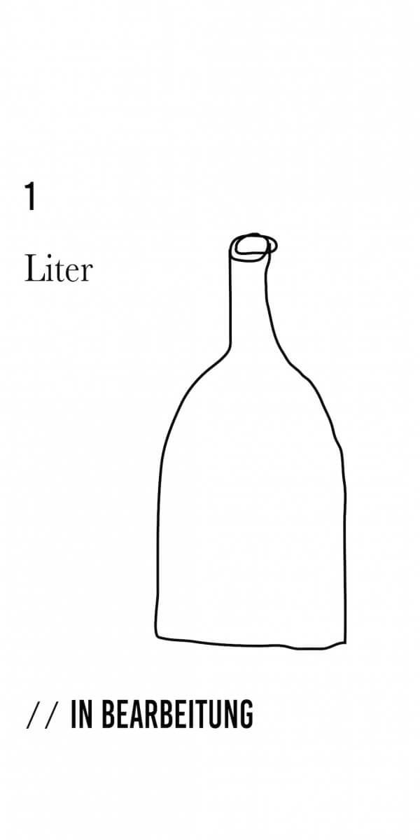 1 Literflasche