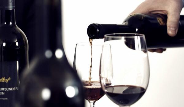 Weindegustation Kopie