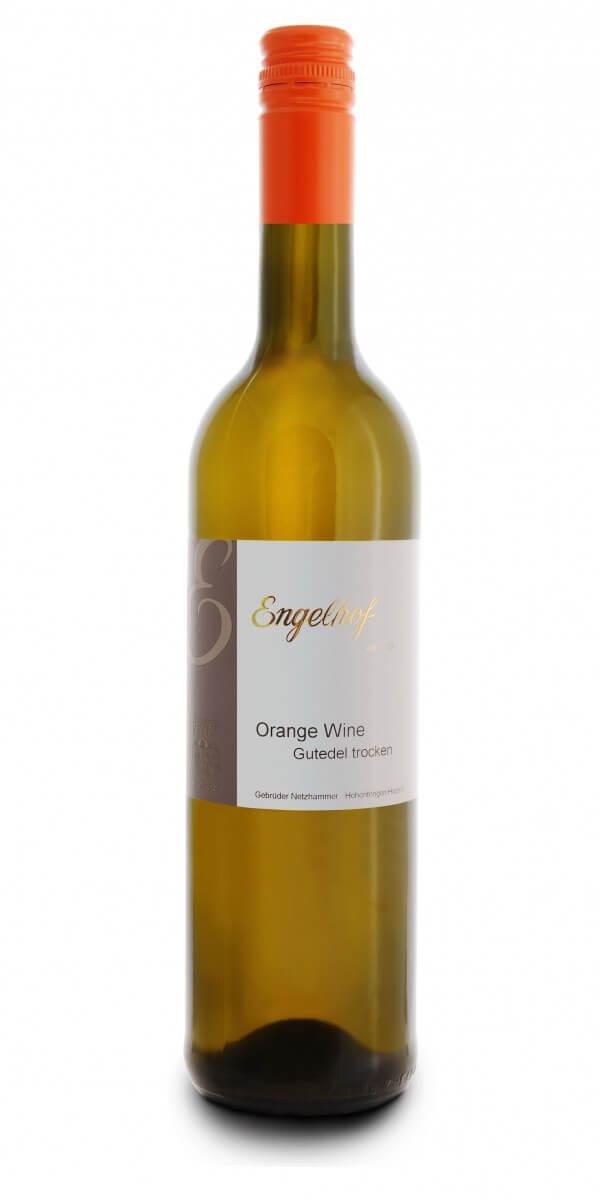 Orange-Wine