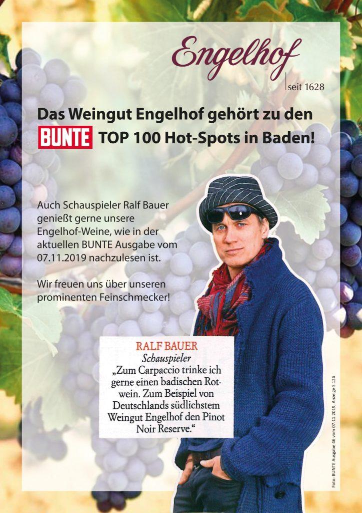 Engelhof Bunte Top Spots Baden