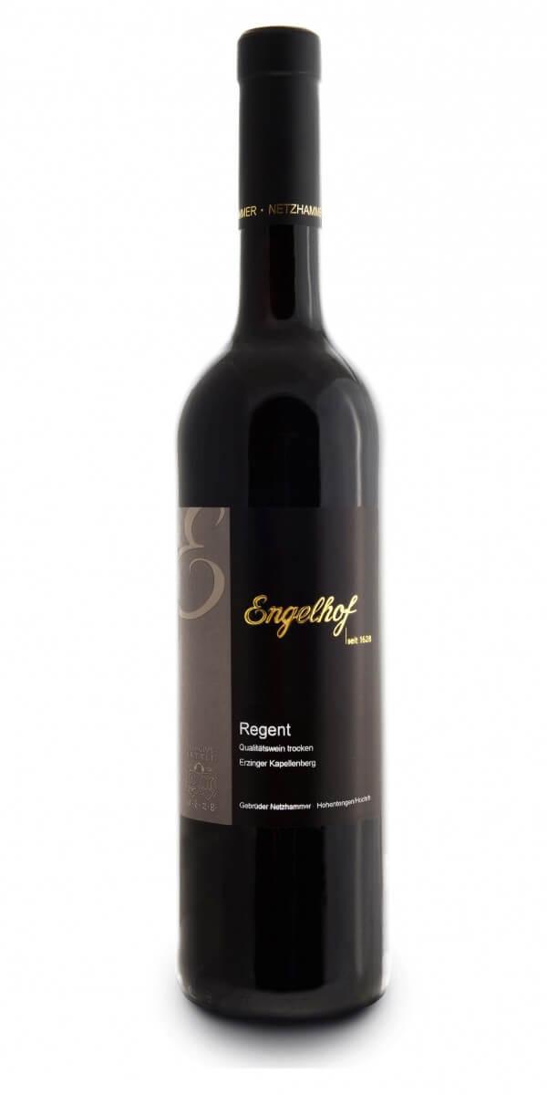 Regent-Qualitätswein-trocken